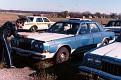 IL - Lake County Sheriff 1983 Dodge Diplomat