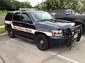 TX - Highland Park Police