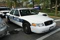 IL- Lebanon Police 2010 Ford
