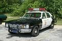 1977 Chevy Nova LA County Sheriff