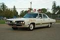 Tucson, AZ Police 1970 Dodge