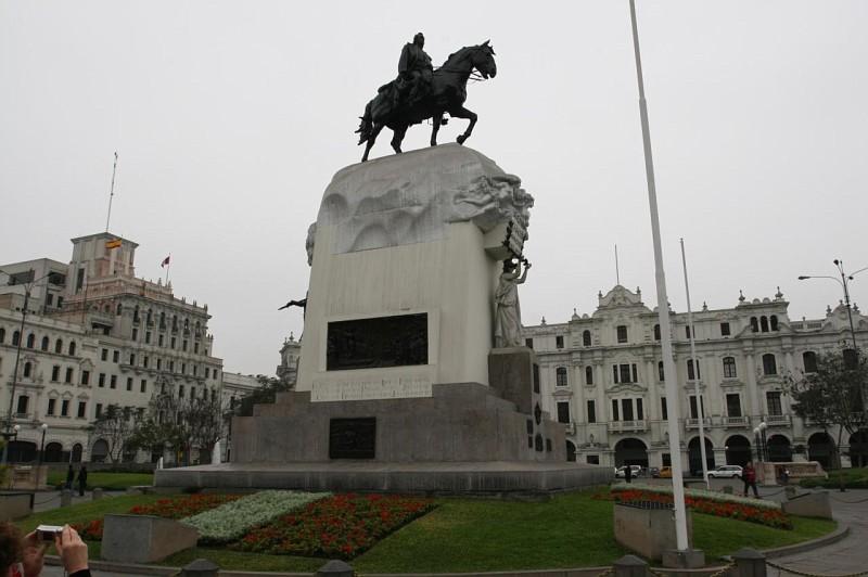 008-lima - plaza san martin img 8398