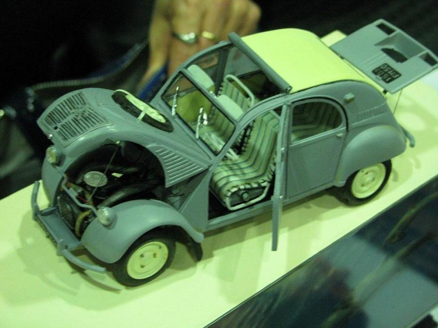 "Citroën 2ch ""sahara"" de 1957 Vu a jabekke 2010 Jabekke2010AndtheRoad745-vi"