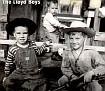 Lloyd Boys Rough Street