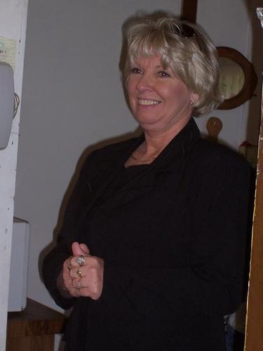 Cynthia, Charles Honeycutt's daughter