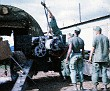 155mm Howitzer Tube Replacement