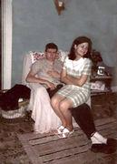6 - Luke and Arlene LAWSON West