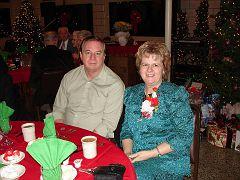 Johnny and Lea BYRD Washam