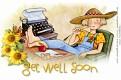 MyDesk-Get Well Soon stina0907
