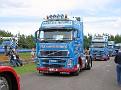 K11 DFM   Volvo FH12 460 Globetrotter XL 6x2 unit
