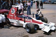 Lola T-332 Formula 5000 Car, VPJ- Al Unser Unser5000-vi