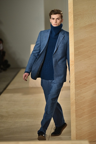 Perry Ellis FW16 Mens 080
