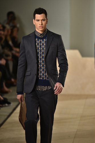 Perry Ellis FW16 Mens 147