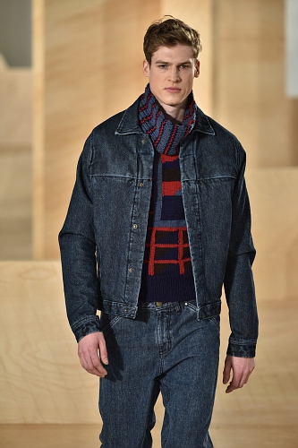 Perry Ellis FW16 Mens 204