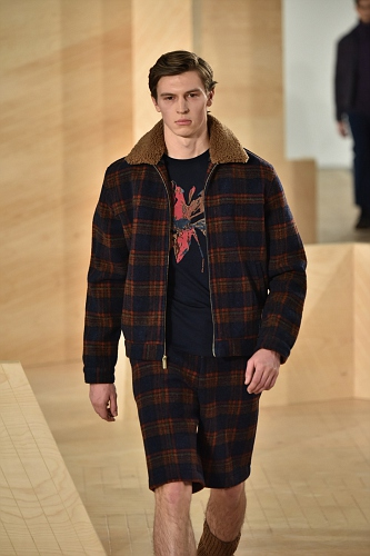 Perry Ellis FW16 Mens 222