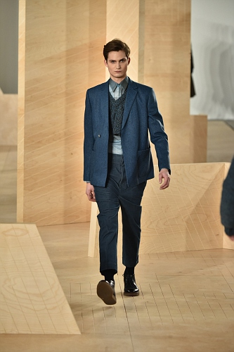 Perry Ellis FW16 Mens 638
