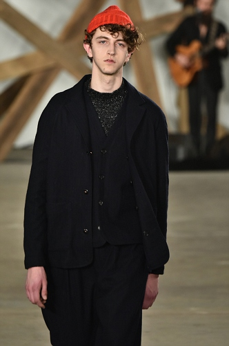 Billy Reid FW16 Mens 163