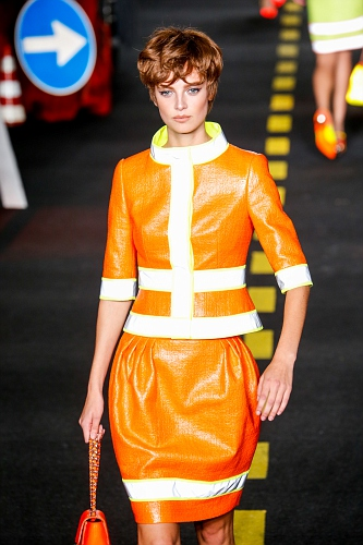 Moschino SS16 MIL 006