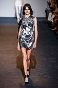 Costume National SS16 MIL 45