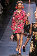 Dolce and Gabbana MIL SS16 042