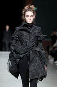 AGANOVICH Paris Fashion Week Fall Winter 2016
