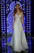 Reem Acra Bridal SS16 264