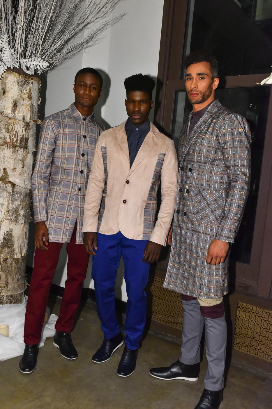 Antinoo Menswear FW17 192
