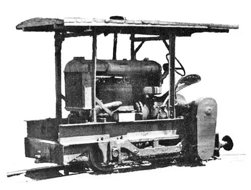 The prototype.