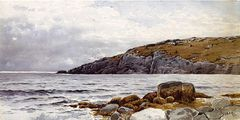 Rocky Coastline [undated]