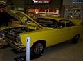Ohio Valley Car Show 1 by Jim Davis