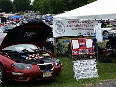 Carlisle All Chrysler Nationals 2016