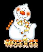 WooHoo - CandyCornGhost