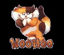 WooHoo - GigglingKitten