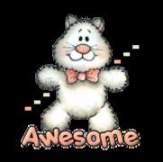 Awesome - HuggingKitten NL16