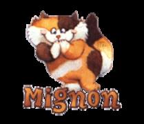 Mignon - GigglingKitten