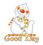 Good Day - CandyCornGhost