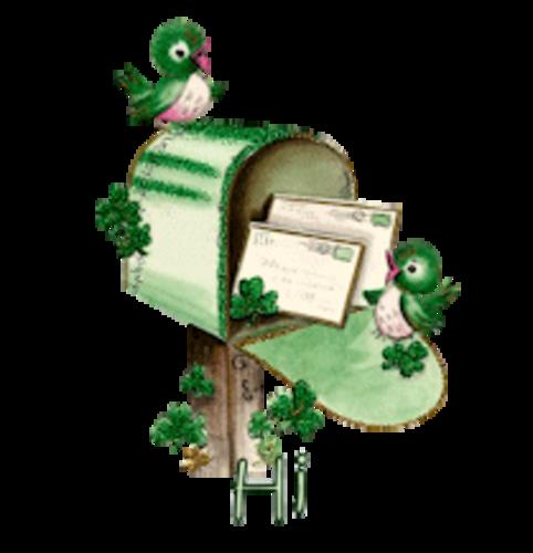 Hi - StPatrickMailbox16