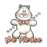 Me Please - HuggingKitten NL16