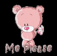 Me Please - ShyTeddy
