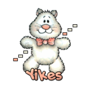 Yikes - HuggingKitten NL16