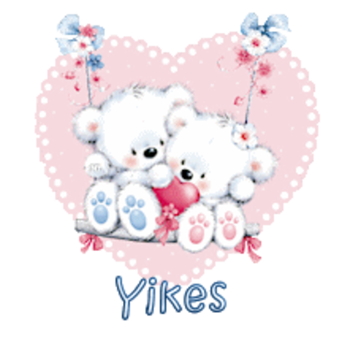 Yikes - ValentineBearsCouple
