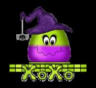 XoXo - CandyCornWitch