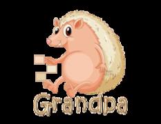 Grandpa - CutePorcupine