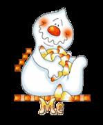 Me - CandyCornGhost