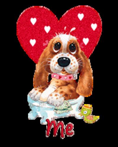 Me - ValentinePup2016