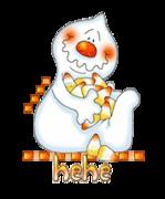 hehe - CandyCornGhost