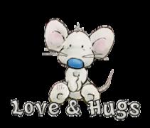 Love & Hugs - SittingPretty