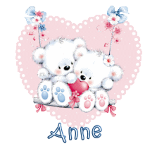 Anne - ValentineBearsCouple