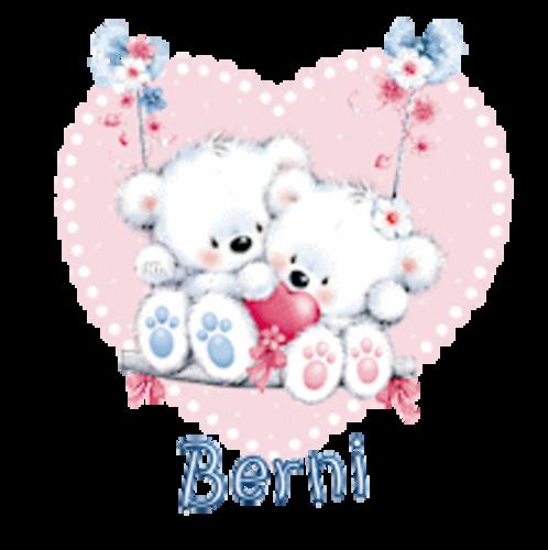 Berni - ValentineBearsCouple