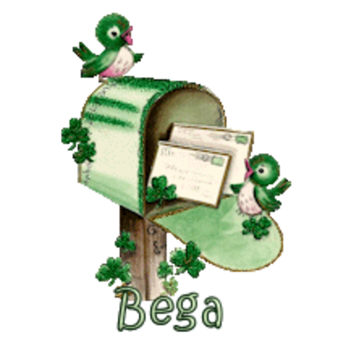 Bega - StPatrickMailbox16